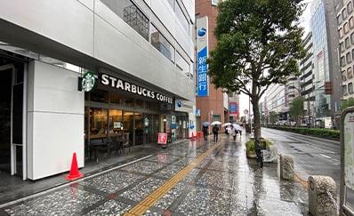 吉祥寺駅(北口)からのアクセス